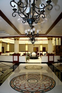 cazare la Golden Tulip Khatt Springs Hotel And Spa