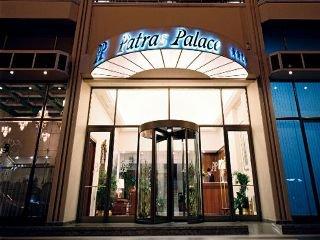 cazare la Patras Palace Hotel