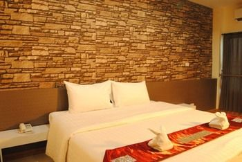 cazare la Prajaktra City Hostel