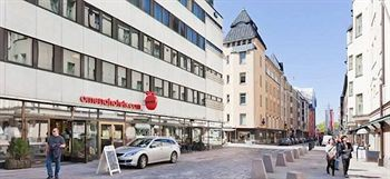 cazare la Omena Hotel Helsinki Yrjönkatu