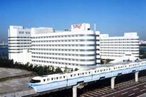 cazare la Hotel Sunroute Plaza Tokyo