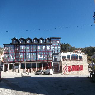 cazare la Abrigo Da Montanha Hotel Rural & Spa