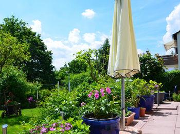 cazare la Gästehaus Nagoldblick
