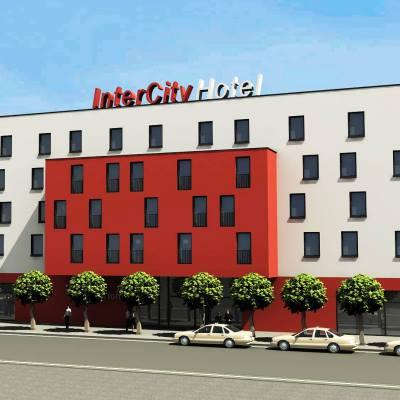 cazare la Intercityhotel Ingolstadt