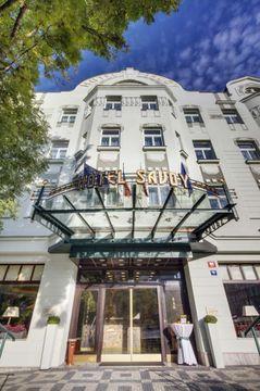 cazare la Savoy Hotel