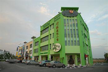 cazare la Kingston Hotel At Taman Bayu Puteri