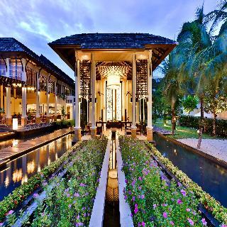 cazare la Bhu Nga Thani Resort And Spa