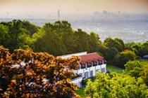 cazare la Palace Hostel Wien