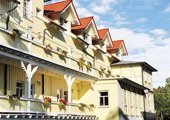 cazare la Hotel Schlosspalais Wernigerode