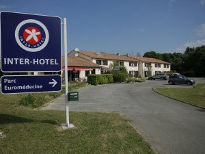 cazare la Inter-hotel Parc Euromedecine