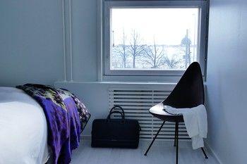 cazare la Aalto Seaside Suite