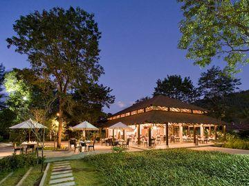 cazare la Centara Chaan Talay Resort