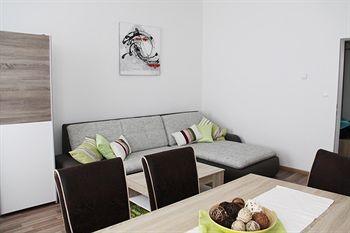 cazare la Vienna Star Apartments Puchsbaumgasse
