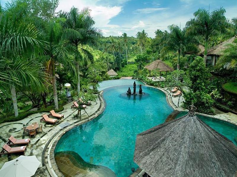 cazare la Payogan Villa Resort & Spa
