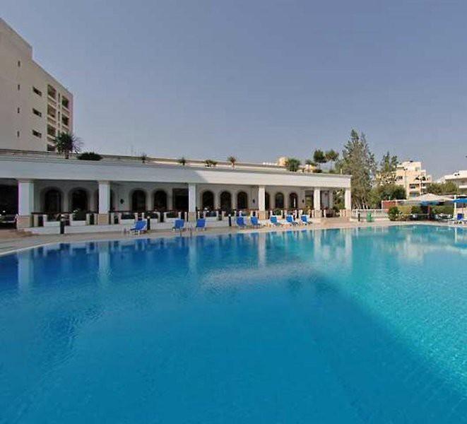 cazare la Hilton Cyprus