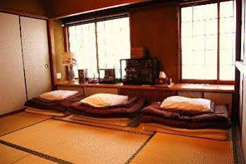 cazare la Anne Hostel Asakusabashi