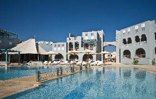 cazare la Fanadir Hotel Hurghada