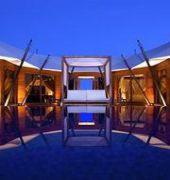 cazare la Al Wadi Desert, Ras Al Khaimah, A Ritz-carlton Partner Hotel