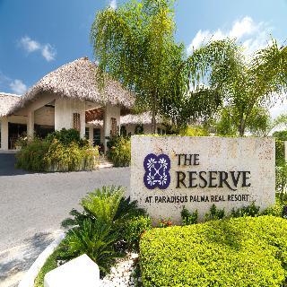 cazare la The Reserve At Paradisus Palma Real