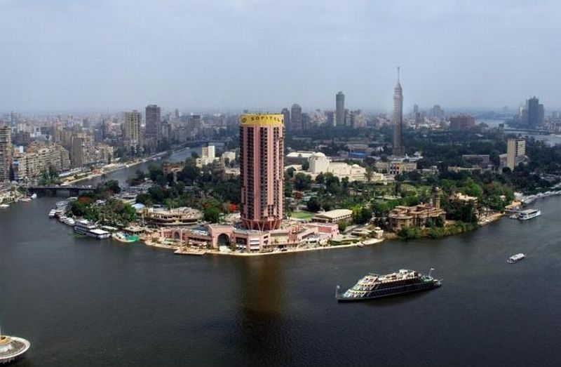 cazare la Hotel Sofitel  Cairo El Gezirah