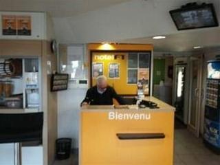 cazare la Hotelf1 Clermont Ferrand Est