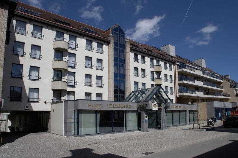 cazare la Best Western Premier Keizershof Hotel