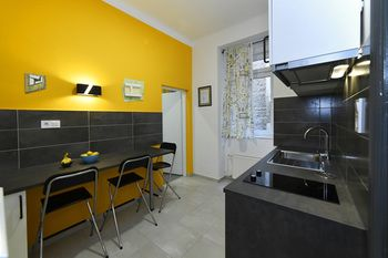 cazare la Apartment P70