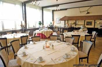 cazare la Best Western Grand City Liebenwalde