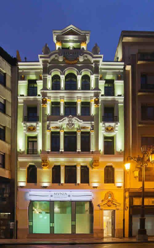 cazare la Princesa Munia Hotel And Spa