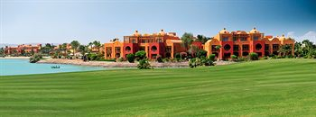 cazare la Steigenberger Golf Resort El Gouna Hotel