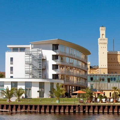 cazare la Arcona Hotel Am Havelufer Potsdam