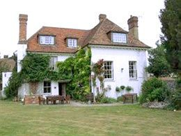 cazare la Durlock Lodge - B&b