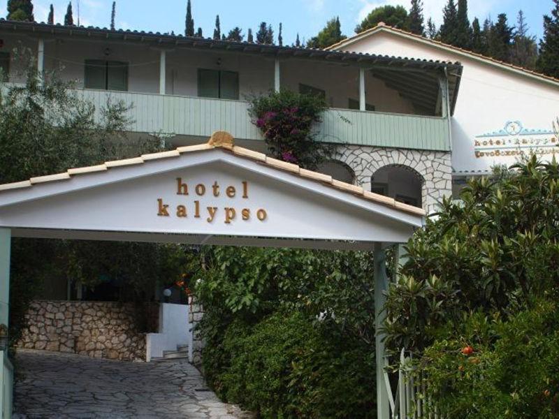 cazare la Kalypso