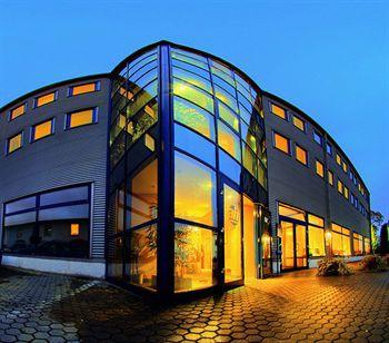 cazare la Astral Inn Hotel Leipzig