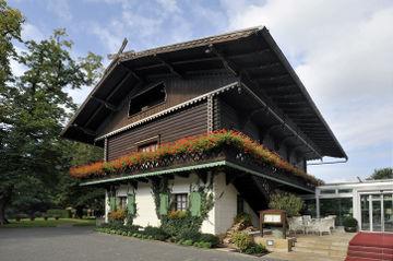 cazare la Hotel Bayrisches Haus