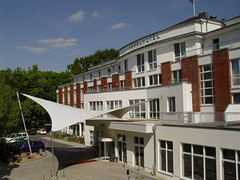 cazare la Inselhotel Potsdam-hermannswerder