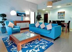 cazare la Salwan Hotel Apartments
