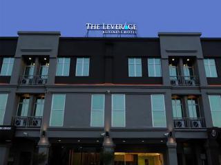 cazare la The Leverage Business Hotel Kuala Kedah