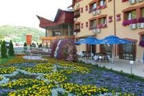 cazare la Grand Hotel Perla Ciucasului (16 Km From Brasov)