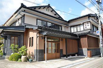 cazare la Daibutsu Ryokan