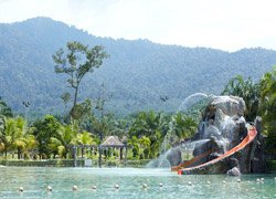 cazare la Felda Residence Hot Springs