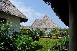 cazare la Ras Michamvi Beach Resort