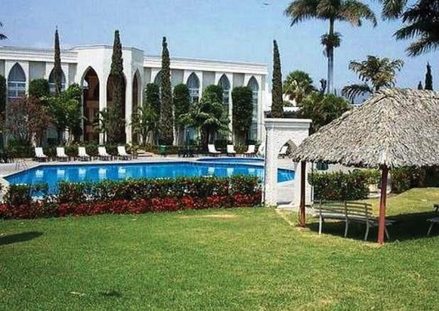 cazare la Holiday Inn Tuxtla Gutierrez