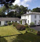 cazare la Best Western Penmere Manor