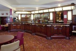 cazare la Holiday Inn Ipswich-orwell