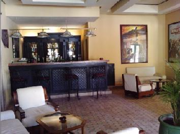 cazare la Hotel Oscar Ouarzazate