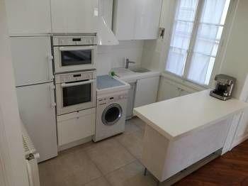 cazare la Appartement 2-chalgrin