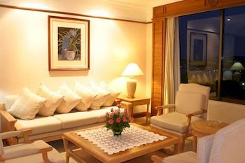 cazare la Pavilion Hotel Songkhla
