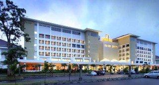 cazare la Sutan Raja Hotel Manado