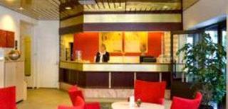 cazare la Best Western Hotel Paletten